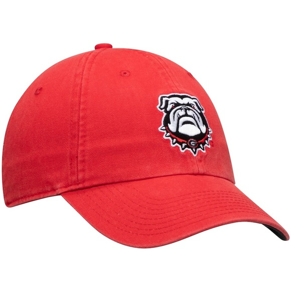 NIKE Georgia Bulldogs Washed Heritage 86 Hat Cap